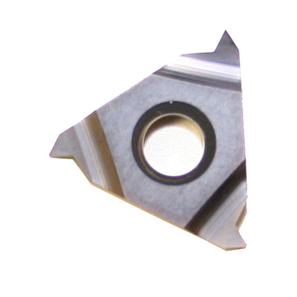 CARBIDE INSERT FOR 16MM HOLDER IN.THREAD