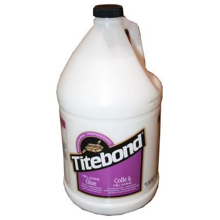 GLUE TITEBOND MELAMINE 1 GALLON