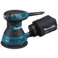 SANDER RANDOM ORBIT 5IN. MAKITA