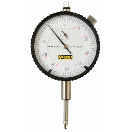 DIAL INDICATOR TYPE A1 911 1/2IN. TRAVEL