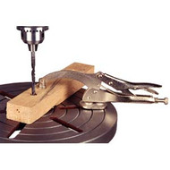 VISE CLAMP 6IN.