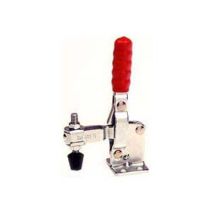 TOGGLE CLAMP 6IN. VERTICAL