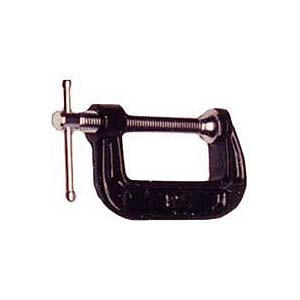 C CLAMP 4IN.