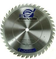 BLADE 10IN. X40T ATB 5/8IN. CRAFTEX B/TORNADO