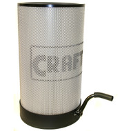 CANISTER FILTER FOR 1HP DUST COLLECTORS