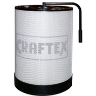 CANISTER FILTER FOR 2HPAND 3HP D/COLLECTORS