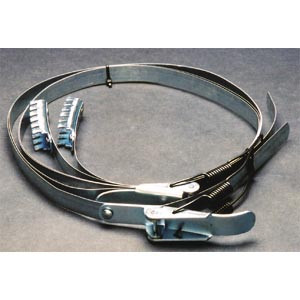 STEEL STRAPS 2 PC FOR B404 CT030/74/95/