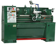 LATHE 14IN. X 40IN. 3HP 220V 1 PHASE CT042