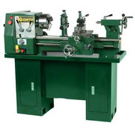METAL LATHE 13IN. X 24IN. WITH STAND