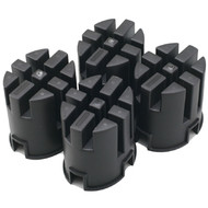 BLOCK CLAMP 4PC FOR CT105 SERIES