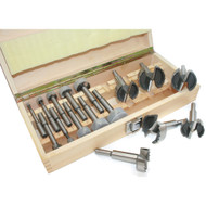 FORSTNER BIT SET 16PCS