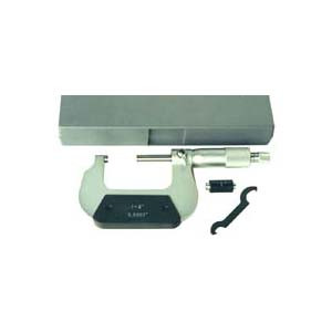 MICROMETER 1 2 0.0001 OUTSIDE