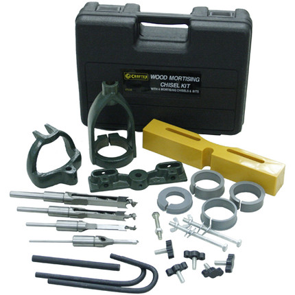 MORTISING ATTACHMENT KIT