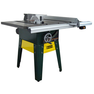 TABLESAW CONTRACTOR 10IN. 1.5HP CRAFTEX