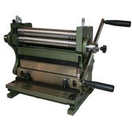 SHEET METAL MACHINE 12IN. 3 IN 1