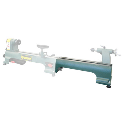 BED EXTENSION FOR CT160 LATHE