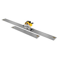 CORDLESS TRACK SAW KIT 28V W/SAND L RAIL
