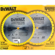 SAW BLADE DW3106 AND DW3103 10IN.