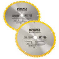 SAW BLADE DW3128 AND DW3123 12IN.
