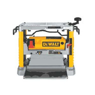 PLANER 12 1/2IN. DEWALT