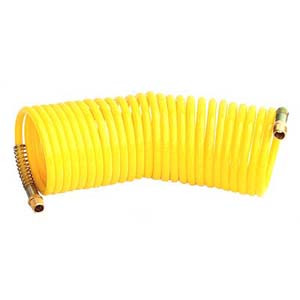 RECOIL AIR HOSE 1/4 X 25FT