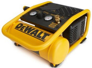 COMPRESSOR TRIM BOSS 1GAL. 135PSI DEWALT