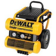 COMPRESSOR DOLLY SIDE 4G 125PSI DEWALT
