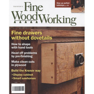 MAG FINE WOOD WORKING DEC 2009