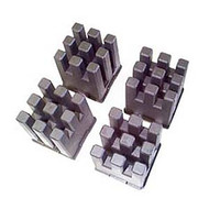 KP BLOCKS FOR K BODY CLAMPS 4 PER SET