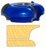 SHAPER CUTTER 1/2IN. COVEAND 5/16IN. QUARTERROUND