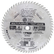 BLADE 10 X 60 X 5/8IN. TCG FREUD