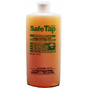 CUTTING AND TAPPING FLUID 16OZ