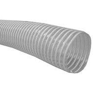 HOSE PVC CLEAR 3IN.