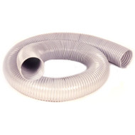 HOSE PVC 4IN. 25FT ROLL