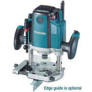 PLUNGE ROUTER 1/2IN. 3 1/2HP V/S W/LED L