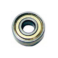 BEARING FOR ROUTER BIT 1/4IN. X1/8IN. 5PCS