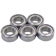 BEARING FOR ROUTER BIT 1/2IN. X1/4IN. 5CPS