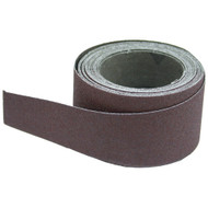 SANDING STRIP 2IN. X138IN. 120G 2920