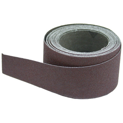 SANDING STRIP 2IN. X138IN. 80G 2920