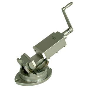VISE ANGULAR 4IN. SWIVEL BASE WITH TILT