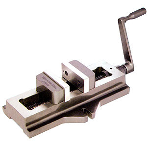 VISE SELF CENTERING LOW PROFILE 3IN. JAW