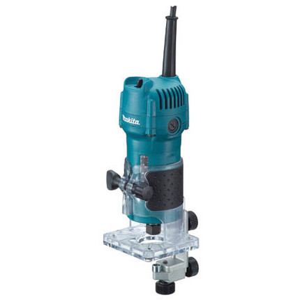 LAMINATE TRIMMER 1/4IN. MAKITA