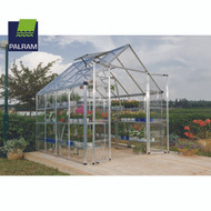GREENHOUSE SNAP N GROW 8FT X8FT PALRAM