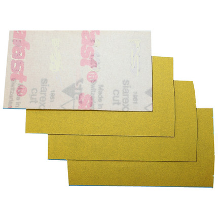 SANDING SLEEVE 2 3/4IN. X5IN. 220G 4PC SIA