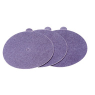 SANDING DISC 10IN. 150G 3 PC S
