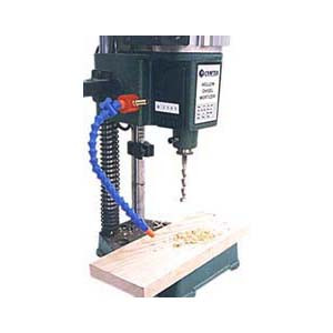 BLOWER DUST MAG. BASE