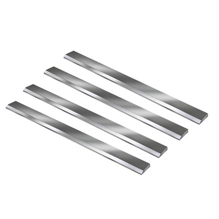 JOINTER KNIVES 8IN. X 3/4IN. X 1/8 4PCS/SET