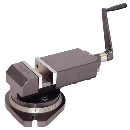 VISE PRECISION MILLING MACHINE 2IN. JAW WID
