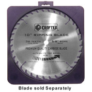 SAW BLADE HOLDER 10IN.