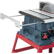 TABLE SAW LEFT SIDE SUPPORT EXTENSION